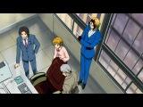 Нейро Ногами - детектив из Ада / Majin Tantei Nougami Neuro 1 сезон 2 серия [Inspector Gadjet]