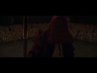 Повелитель стихий / The Last Airbender (2010 Год) Трейлер 2
