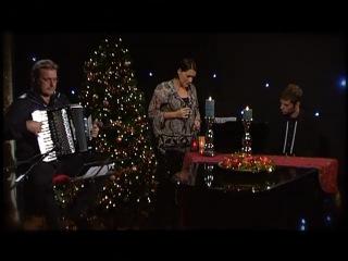 Corina Vamvakari - Cantique de Noël